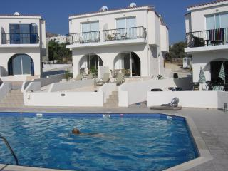 2 bedroom Townhouse with A/C in Tala - Tala vacation rentals