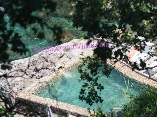 VILLA SMERALDO (NEW) - SORRENTO PENINSULA - Marciano - Marciano vacation rentals