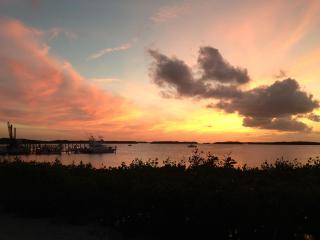 Elegant Bay Harbour Condo with 50 Foot Boat Slip - Islamorada vacation rentals