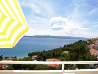 NEW Gallery apartment in Baška Voda - Slime vacation rentals