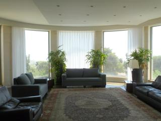 Beutiful Pentouse with private pool-full city view - Jerusalem vacation rentals