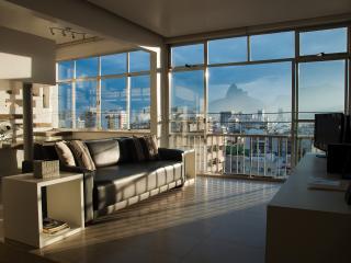 RIO BAY HOUSING - Ipanema Design Loft / great VIEW - Rio de Janeiro vacation rentals