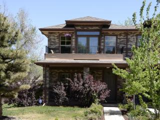 The Highlands Hideaway at Sloan's Lake - Denver Metro Area vacation rentals