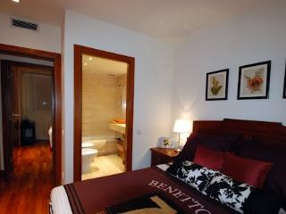 Luxury flat near Ramblas - Barcelona vacation rentals