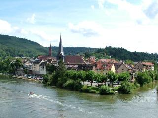 Cozy 2 bedroom Heidelberg Condo with Internet Access - Heidelberg vacation rentals