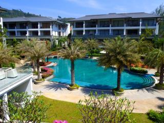 Comfortable Condo with Internet Access and A/C - Nai Thon vacation rentals