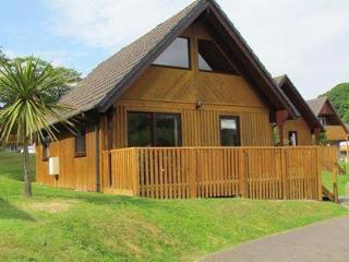 The lodge - Bodmin vacation rentals