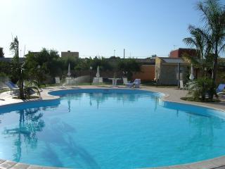 High class Itaca Residence Marsala - Marsala vacation rentals