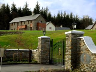 Comfortable House with Internet Access and Tennis Court - Kenmare vacation rentals
