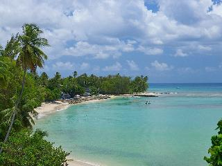 Charming Condo with A/C and Shared Outdoor Pool - Speightstown vacation rentals
