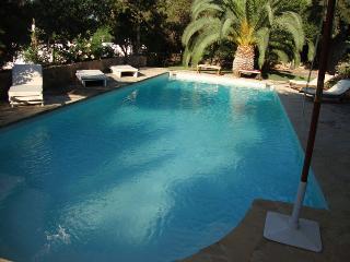 Splendid Villa 12pax 5km Ibiza - Ibiza vacation rentals