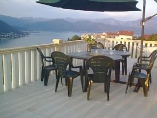 Nice Villa with A/C and Balcony - Lustica vacation rentals