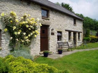 1 bedroom Cottage with Internet Access in Millers Dale - Millers Dale vacation rentals