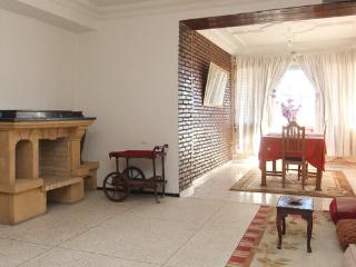 Charming Apartment 3 Bedroom & Wifi - Fam El Hisn vacation rentals