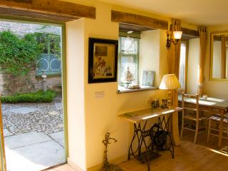 Hideaways In Hay: The Sweetest of Holiday Cottages - Hay-on-Wye vacation rentals