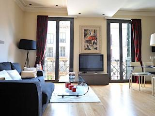 City Centre Art Deco B200 - Barcelona vacation rentals