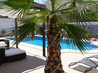 Cozy Villa in Arboleas with A/C, sleeps 6 - Arboleas vacation rentals