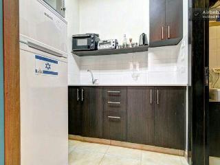 MODERN STUDIO, AC, TV, WIFI, CLEAN, COMFORTABLE - Jerusalem vacation rentals