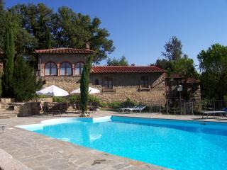 Borgo La Villa - Subbiano vacation rentals