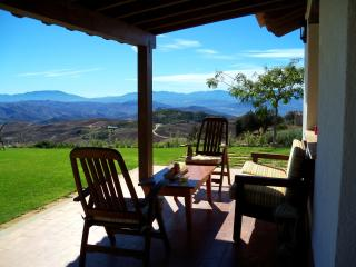Nice 2 bedroom Cottage in La Joya - La Joya vacation rentals