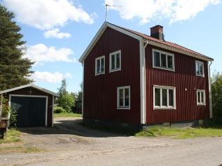 Perfect 3 bedroom House in Skellefteå - Skellefteå vacation rentals