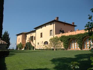 Castello di Pastine - Francige - Barberino Val d'Elsa vacation rentals