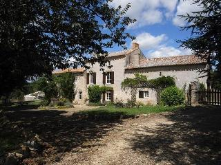 Le Parc - Parthenay vacation rentals