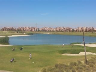 Luxury 2 bed 2 bath apartment Mar Menor Golf - Torre-Pacheco vacation rentals