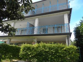 Nice Condo with A/C and Parking - Lovrecica vacation rentals