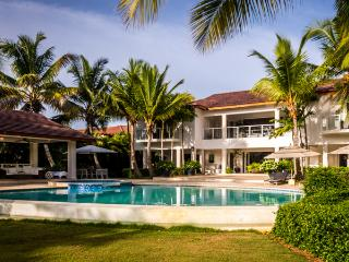 Vista Mar Villa III, Casa de Campo, La Romana, R.D - Woodston vacation rentals