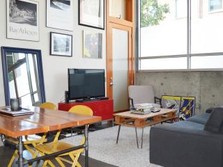 Artist's Loft In The Pearl - Portland Metro vacation rentals