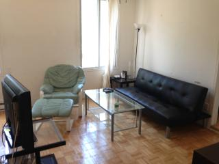 Hibiscus Flat - 2 Beds, 1 Bath - Montreal vacation rentals
