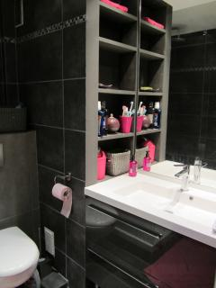 2 bedroom Apartment with Internet Access in Le Cannet - Le Cannet vacation rentals