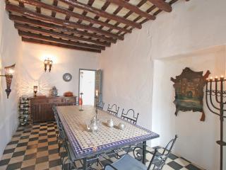 Casa antigua - Casa de los Hermanos - Medina-Sidonia vacation rentals