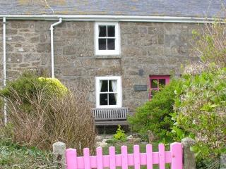 Nice Cottage with Internet Access and Television - Zennor vacation rentals