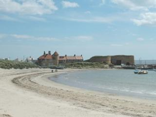 Wonderful 4 bedroom Cottage in Beadnell - Beadnell vacation rentals