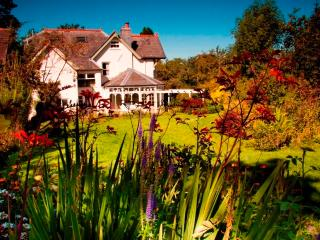 Danyfan - Brecon vacation rentals