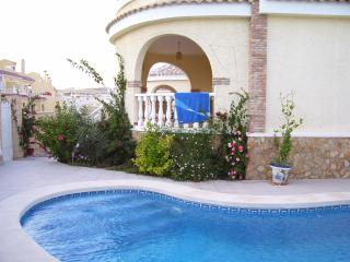 Nice Villa with Internet Access and Satellite Or Cable TV - Monforte del Cid vacation rentals