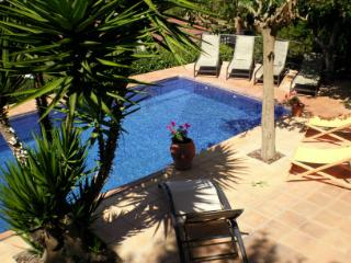 Charming 5 bedroom Sitges Villa with Internet Access - Sitges vacation rentals
