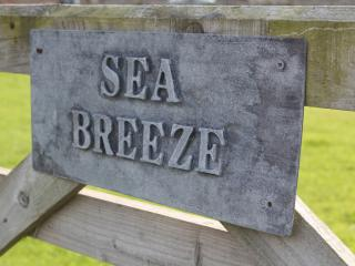 Comfortable 4 bedroom Cottage in Beadnell - Beadnell vacation rentals