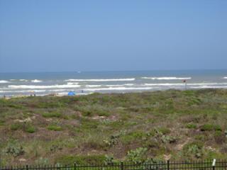 Marisol Condominiums  Unit 203 - South Padre Island vacation rentals