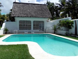 Romantic Villa with Short Breaks Allowed and Wireless Internet in Pointe d'Esny - Pointe d'Esny vacation rentals