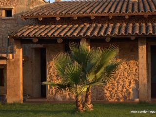 *El Poniente* Es Trenc Beach, Finca Can Domingo - Campos vacation rentals