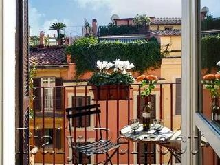 Perfect Spanish Steps Charmer-Light Filled-Ginevra - Rome vacation rentals
