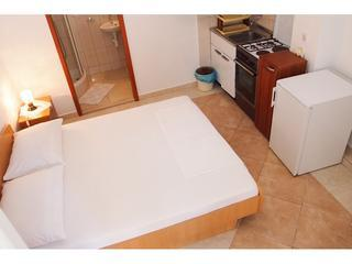 BRJAGO-A2 2+0 - Image 1 - Brela - rentals
