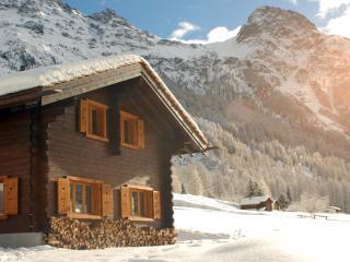 Chalet Esprit des Alpes Zinal - Zinal vacation rentals