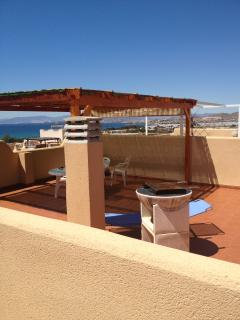 Nice 2 bedroom Condo in La Azohia - La Azohia vacation rentals