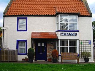 Britannia House, Holy Island, Northumberland - Holy Island vacation rentals