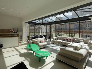 Amazing Three Bedroom Rome Penthouse - Florence vacation rentals