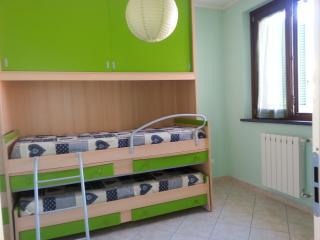 Elegante appartmento di nuova costruzione Massa - Marina Di Massa vacation rentals